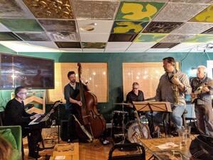 Haven Street Jazz
