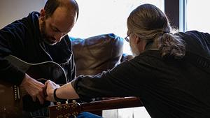 Guitar Workshop with Scott Ainslie