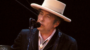 Bob Dylan Song Fest and Borderline Fundraiser