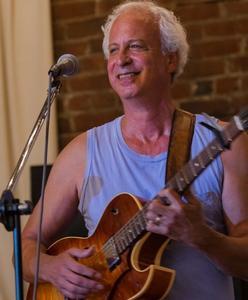 Larry Kolker Trio  the Green Growler