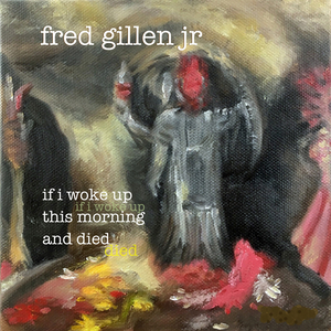 Fred Gillen Jr Monthly Residency