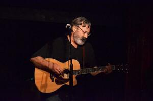 Tom From Nyack  RiverArts Music Tour