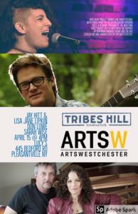 Tribes Hill PresentsKindred Folk