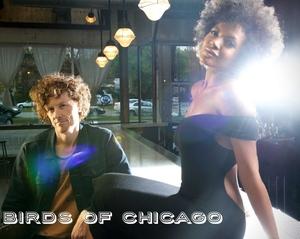 Common Ground Presents Birds of Chicago