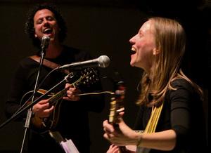 Julie Corbalis amp Matt Turk