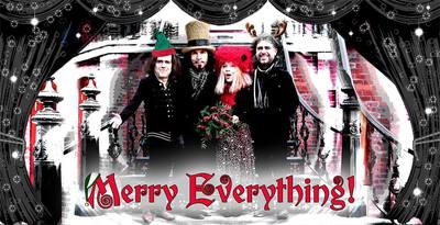A Very Slambovian Christmas Show