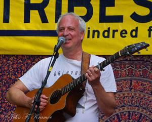 Larry Kolker amp the farmers