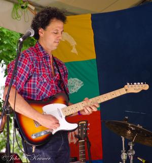 Matt Turk Band
