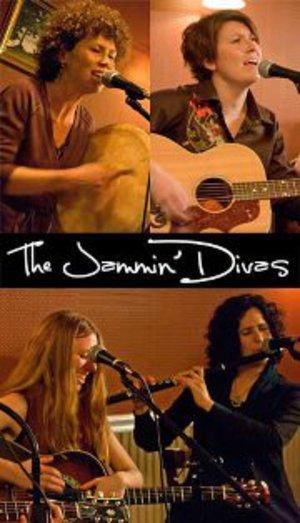 Urban H2O amp Tribes Hill Present Jammin039 Divas amp Kathleen Pemble