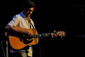 Arlon Bennett in Concert