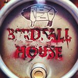 Phil Dollard returns to Birdsall House