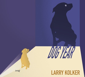 Larry Kolker amp the Dog Year Band - CD Release party