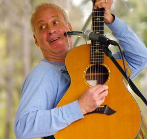 Singer Songwriter Tuesdays