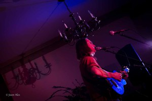 Fred Gillen Jr Solo Acoustic