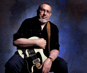 David Bromberg Big Band with special guest Fred Gillen Jr