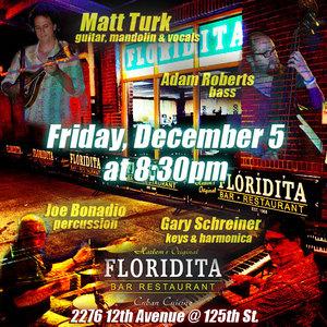 Matt Turk Four