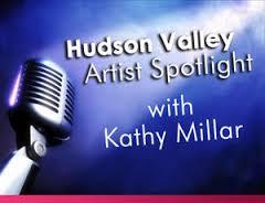 Elaine Romanelli featured on the 039Hudson Valley Artist Spotlight039