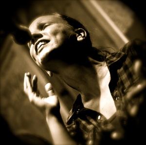 Julie Corbalis Solo Acoustic