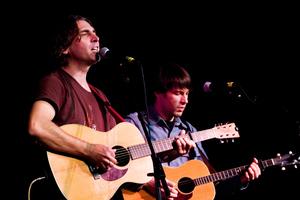 Joe Crookston amp the BlueBird Jubilee with Peter Glanville