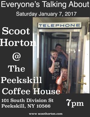 Scoot Horton