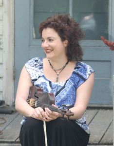 Celtic Singer MAGGIE DRENNON