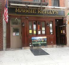 The Levins nbsp featured performer039s at Maggie Reilly039s