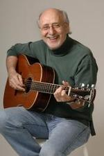 An Evening with PETER YARROW amp WORK O039 THE WEAVERS to Benefit the Fund for Reconciliation and Development
