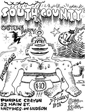 South County039s Halloween Hoedown