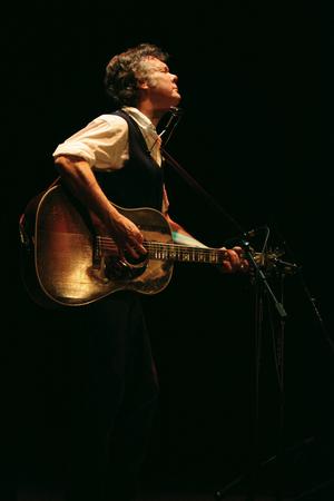 Steve Forbert in Concert