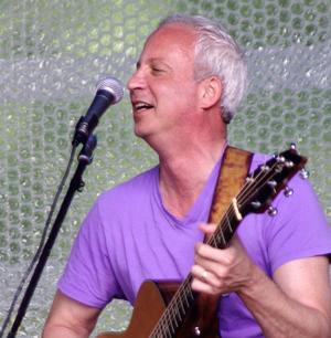Larry Kolker nbspMontauk Music Festival