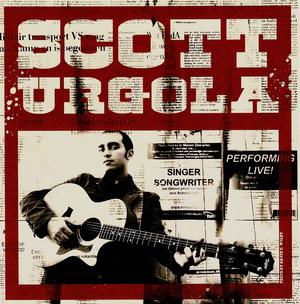 Scott Urgola Performing Live