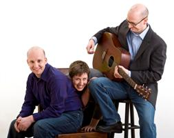 0392nd Mondays039 presents Folkpop Trio THE YAYAS nbspA MidWinter Valentine PLUS Very Special Guest MARCI GELLER