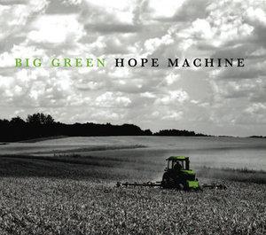 Hope Machine Alectro Fred Gillen Jr Steve Kirkman