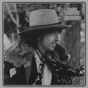 Backwoods Jupiter Presents Bob Dylan039s Desire