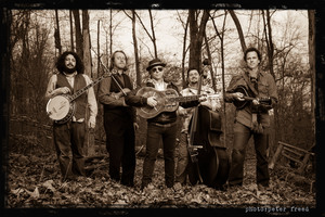 New Years Eve with Deadgrass
