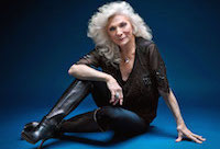 Judy Collins Holiday amp Hits with special guest Matt Turk
