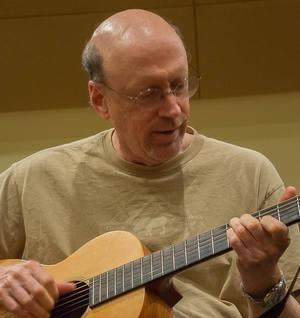 Stephen Scholle