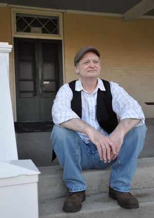 Doug Alan Wilcox