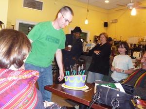 Fred Gillen Jr 45th Birthday Show