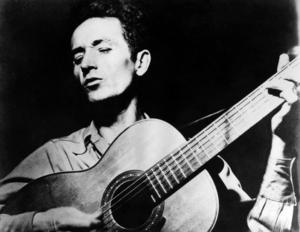 Woody Guthrie 100th Birthday Hootenanny