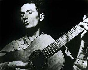 Woody Guthrie 103rd Birthday Hootenanny 12th Annual