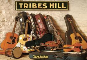 Tribes Hill Open Mic
