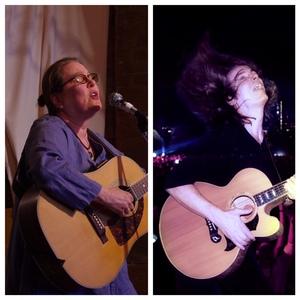 Judy Kass and Glen Roethel