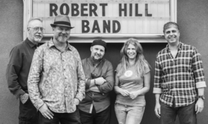 Robert Hill Band