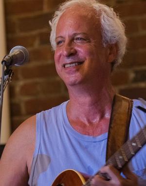 Larry Kolker  TaSH