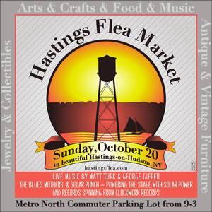 Hastings Flea