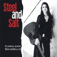 Carolann Solebello quotSteel amp Saltquot CD Release Show