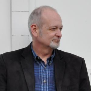 Doug Alan Wilcox at Tarrytown Farmers Market