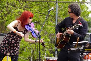 Deni Bonet amp Matt Turk