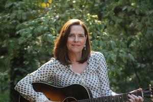 Susan Kane CD Release Show